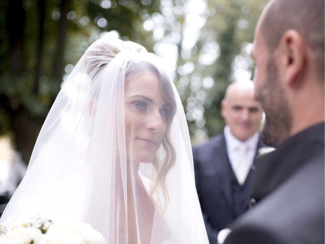 Il matrimonio di Antonio e Francesca a Verolanuova, Brescia 20