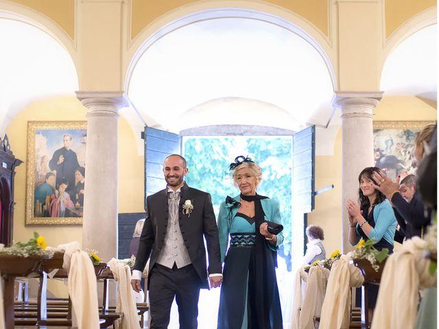 Il matrimonio di Antonio e Francesca a Verolanuova, Brescia 22