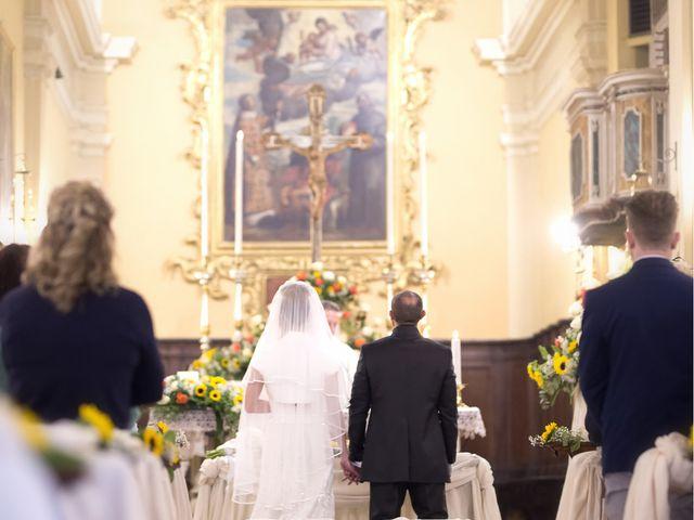 Il matrimonio di Antonio e Francesca a Verolanuova, Brescia 25