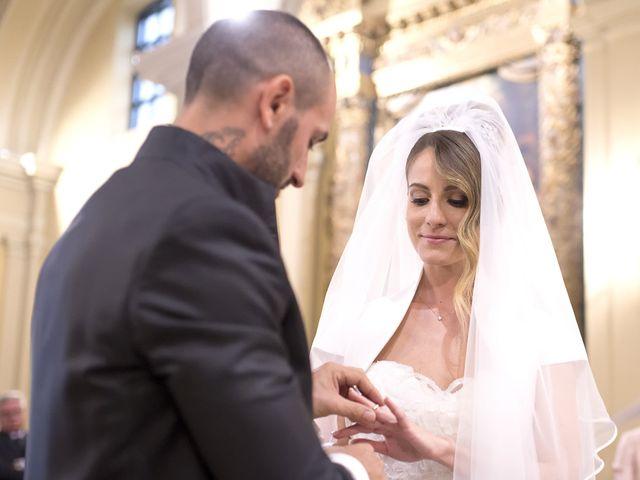 Il matrimonio di Antonio e Francesca a Verolanuova, Brescia 26