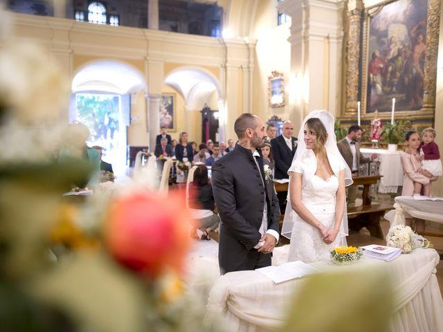 Il matrimonio di Antonio e Francesca a Verolanuova, Brescia 27