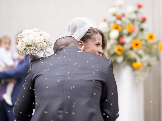 Il matrimonio di Antonio e Francesca a Verolanuova, Brescia 32