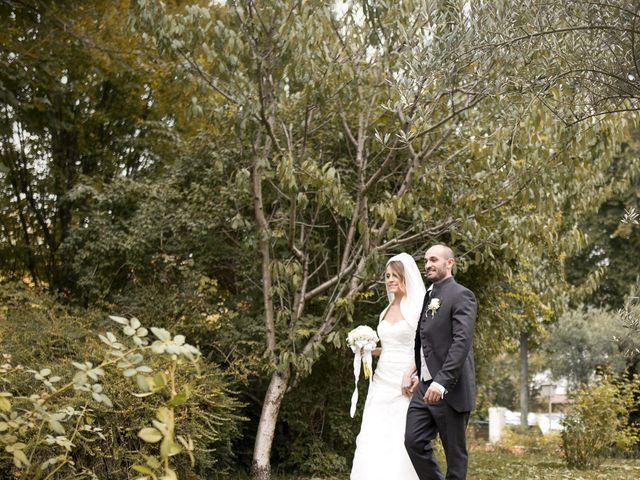 Il matrimonio di Antonio e Francesca a Verolanuova, Brescia 34