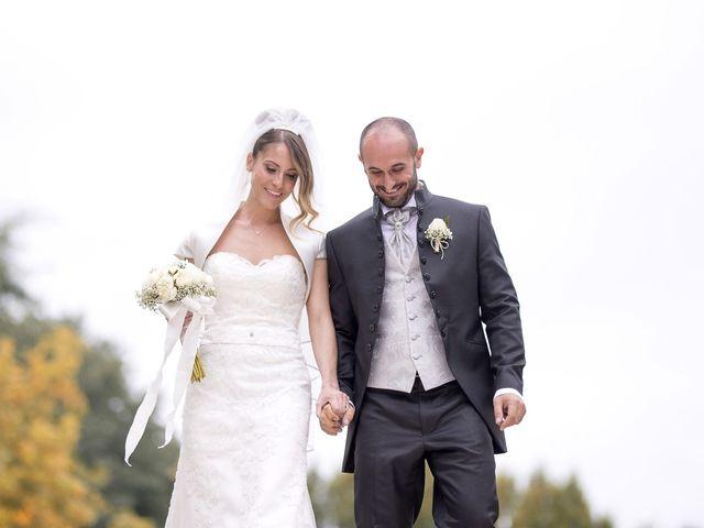 Il matrimonio di Antonio e Francesca a Verolanuova, Brescia 35