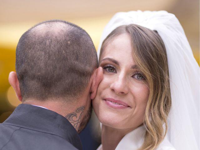 Il matrimonio di Antonio e Francesca a Verolanuova, Brescia 36