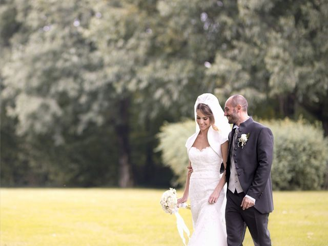 Il matrimonio di Antonio e Francesca a Verolanuova, Brescia 37