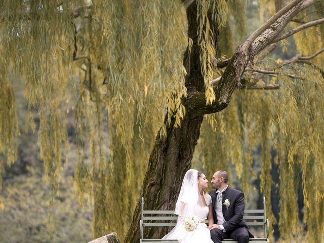 Il matrimonio di Antonio e Francesca a Verolanuova, Brescia 38