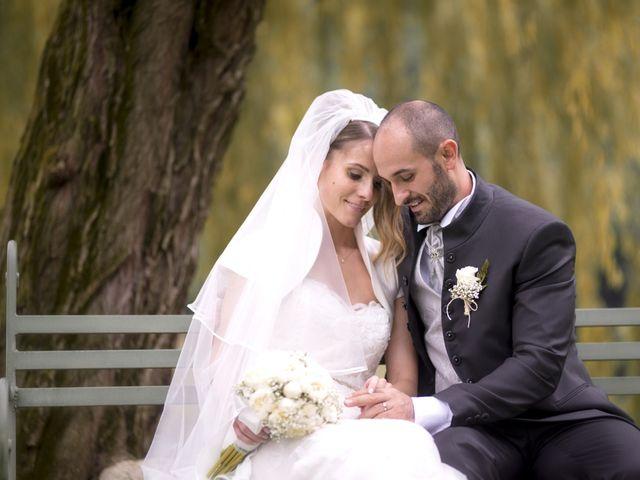 Il matrimonio di Antonio e Francesca a Verolanuova, Brescia 39