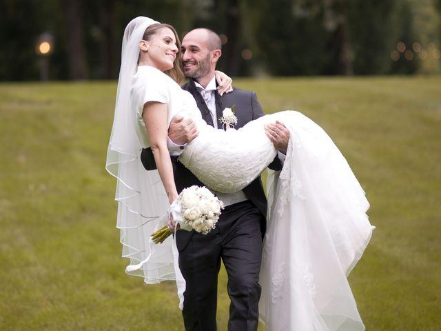 Il matrimonio di Antonio e Francesca a Verolanuova, Brescia 40