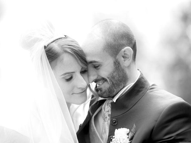 Il matrimonio di Antonio e Francesca a Verolanuova, Brescia 42