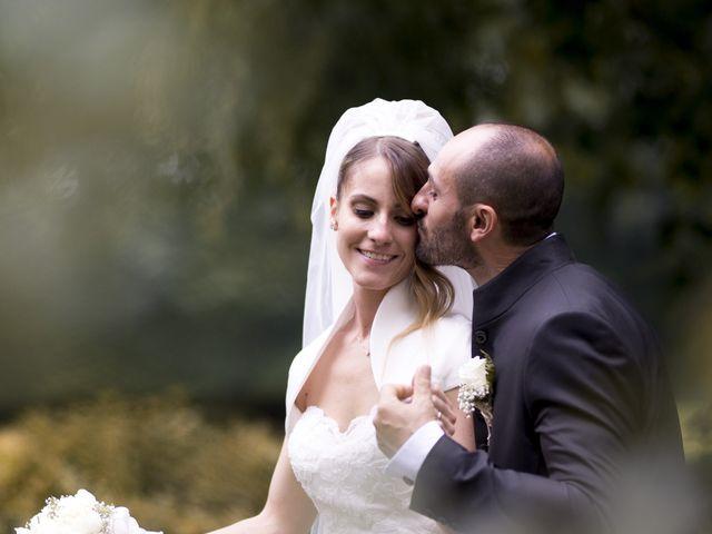 Il matrimonio di Antonio e Francesca a Verolanuova, Brescia 44