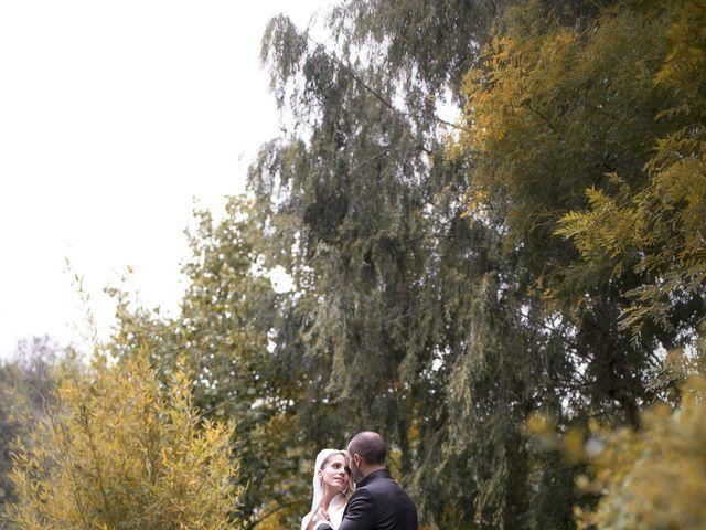 Il matrimonio di Antonio e Francesca a Verolanuova, Brescia 45