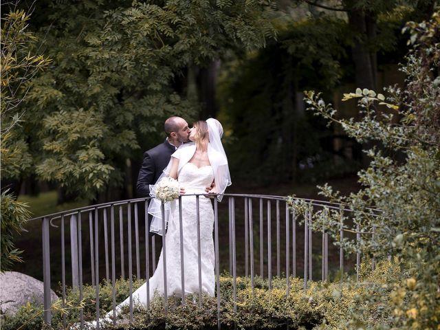 Il matrimonio di Antonio e Francesca a Verolanuova, Brescia 46