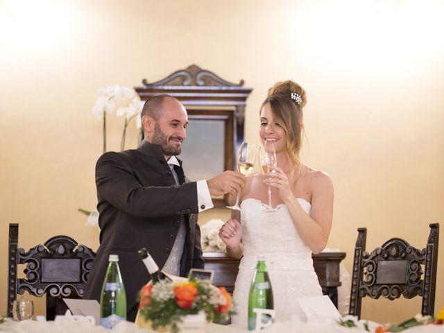 Il matrimonio di Antonio e Francesca a Verolanuova, Brescia 49