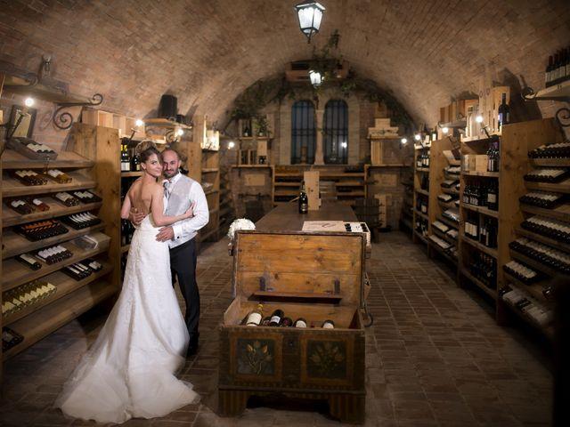 Il matrimonio di Antonio e Francesca a Verolanuova, Brescia 50