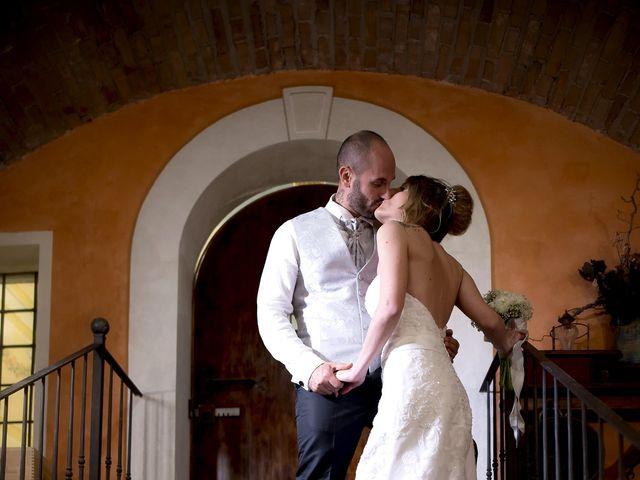 Il matrimonio di Antonio e Francesca a Verolanuova, Brescia 52
