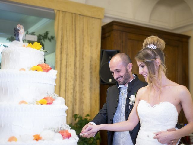 Il matrimonio di Antonio e Francesca a Verolanuova, Brescia 53