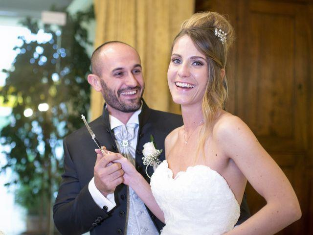 Il matrimonio di Antonio e Francesca a Verolanuova, Brescia 54