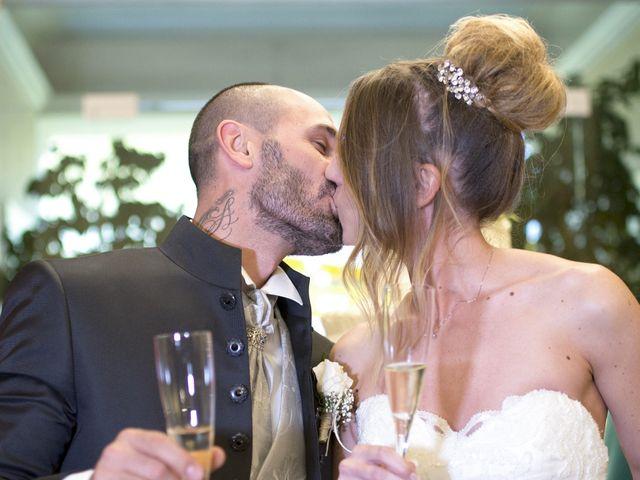 Il matrimonio di Antonio e Francesca a Verolanuova, Brescia 55