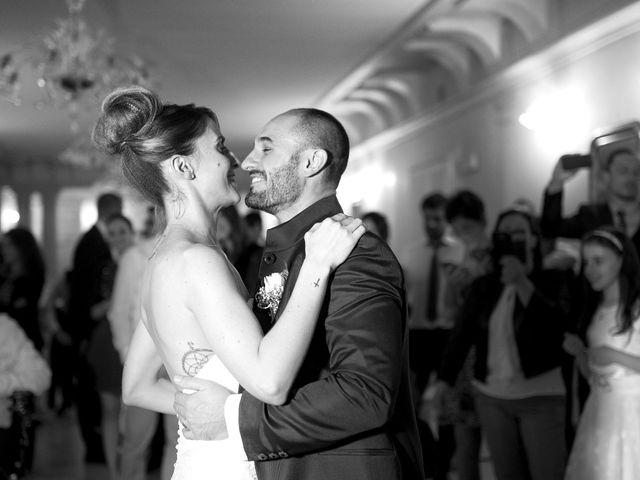 Il matrimonio di Antonio e Francesca a Verolanuova, Brescia 58