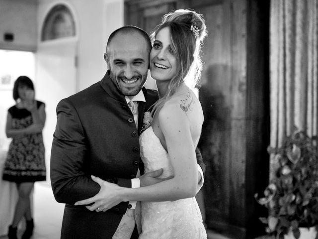 Il matrimonio di Antonio e Francesca a Verolanuova, Brescia 60