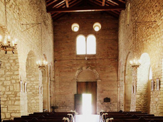 Il matrimonio di Daniele e Maria Pia a Fortunago, Pavia 8