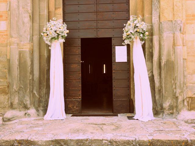 Il matrimonio di Daniele e Maria Pia a Fortunago, Pavia 9