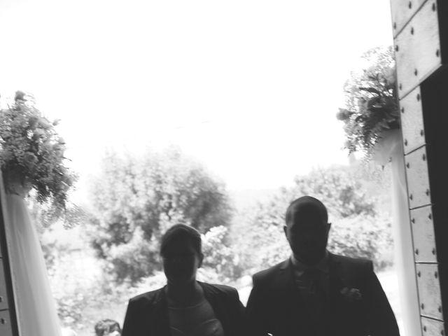 Il matrimonio di Daniele e Maria Pia a Fortunago, Pavia 10