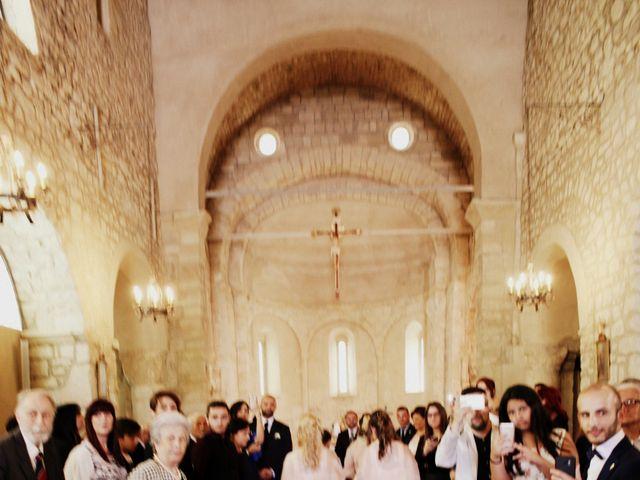 Il matrimonio di Daniele e Maria Pia a Fortunago, Pavia 17