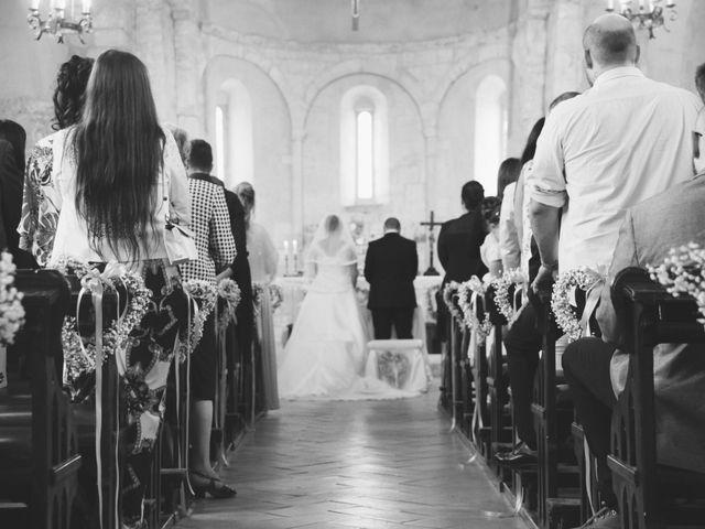 Il matrimonio di Daniele e Maria Pia a Fortunago, Pavia 25