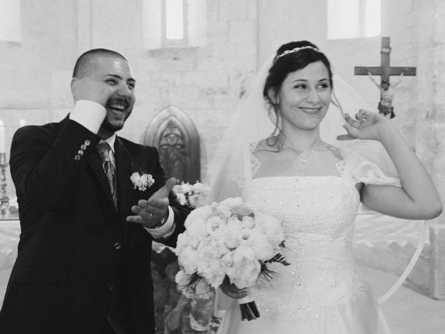 Il matrimonio di Daniele e Maria Pia a Fortunago, Pavia 26