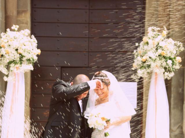 Il matrimonio di Daniele e Maria Pia a Fortunago, Pavia 27