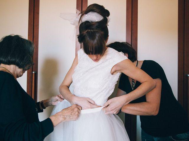 Il matrimonio di Glauco e Elena a Bologna, Bologna 2