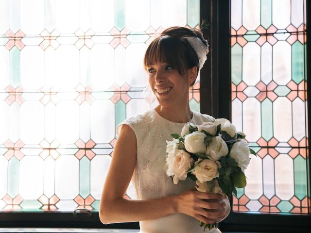 Il matrimonio di Glauco e Elena a Bologna, Bologna 10