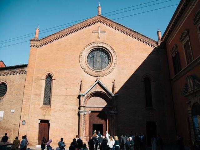 Il matrimonio di Glauco e Elena a Bologna, Bologna 11
