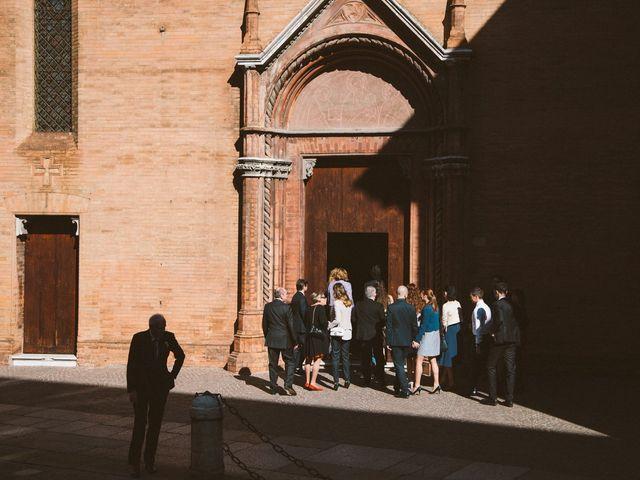 Il matrimonio di Glauco e Elena a Bologna, Bologna 12