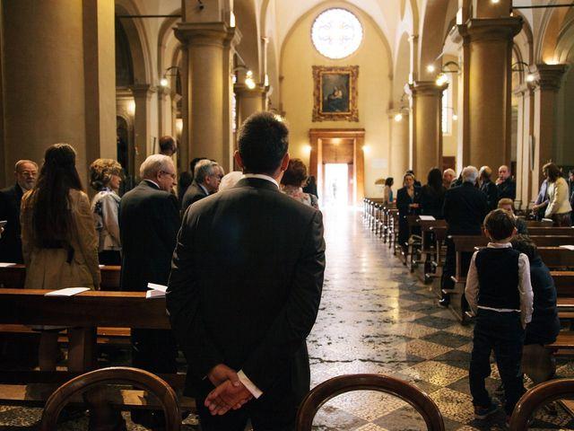 Il matrimonio di Glauco e Elena a Bologna, Bologna 13