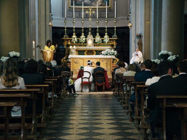 Il matrimonio di Glauco e Elena a Bologna, Bologna 15