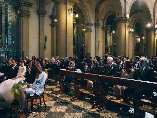 Il matrimonio di Glauco e Elena a Bologna, Bologna 16