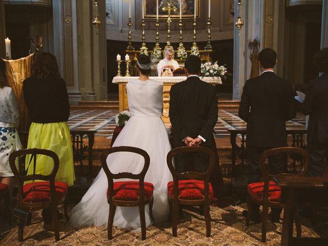 Il matrimonio di Glauco e Elena a Bologna, Bologna 18