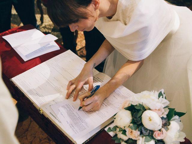 Il matrimonio di Glauco e Elena a Bologna, Bologna 21