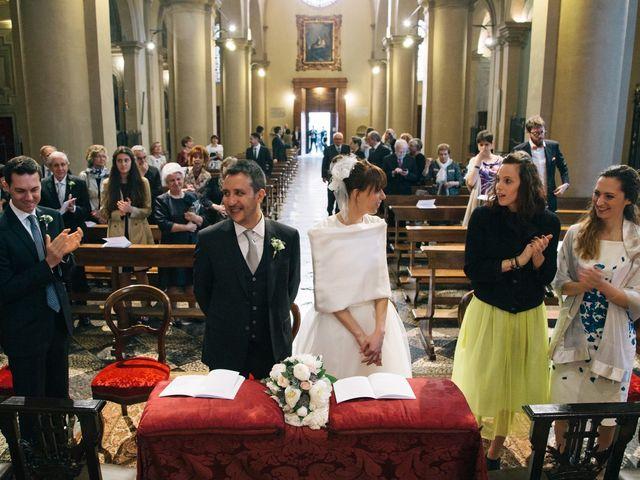 Il matrimonio di Glauco e Elena a Bologna, Bologna 22