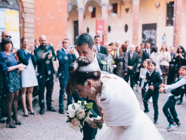 Il matrimonio di Glauco e Elena a Bologna, Bologna 24