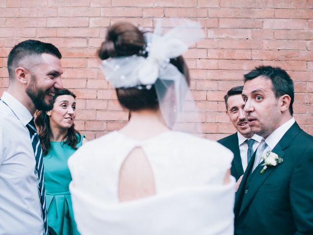 Il matrimonio di Glauco e Elena a Bologna, Bologna 26