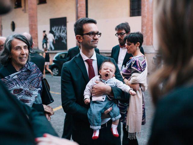 Il matrimonio di Glauco e Elena a Bologna, Bologna 27