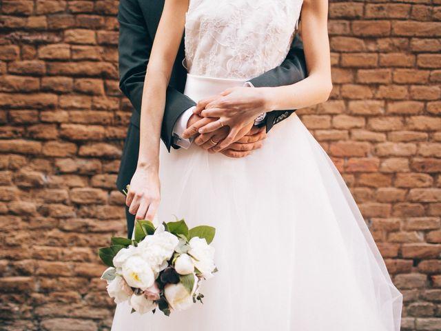 Il matrimonio di Glauco e Elena a Bologna, Bologna 30