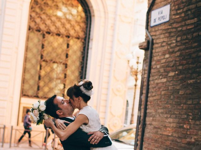 Il matrimonio di Glauco e Elena a Bologna, Bologna 31