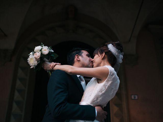 Il matrimonio di Glauco e Elena a Bologna, Bologna 33
