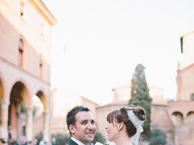 Il matrimonio di Glauco e Elena a Bologna, Bologna 34