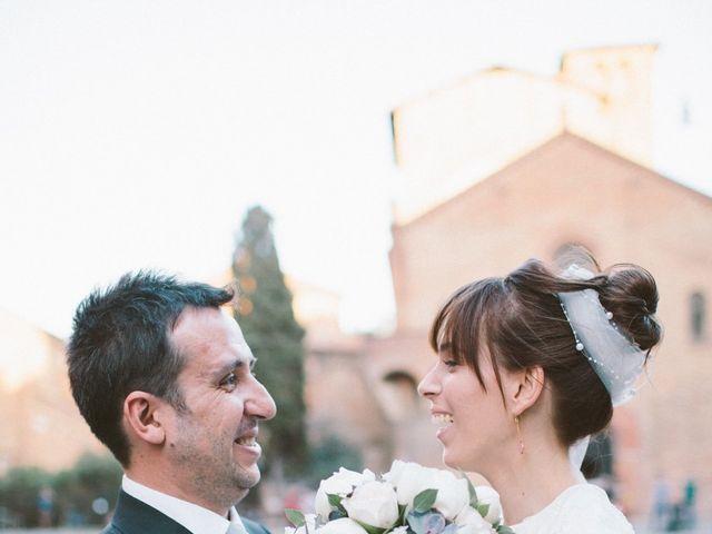 Il matrimonio di Glauco e Elena a Bologna, Bologna 35